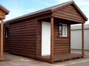 Cabins Portable