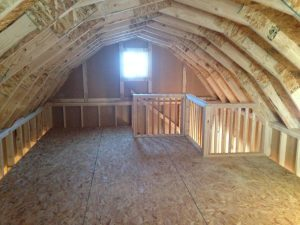 Barn Flare Extension