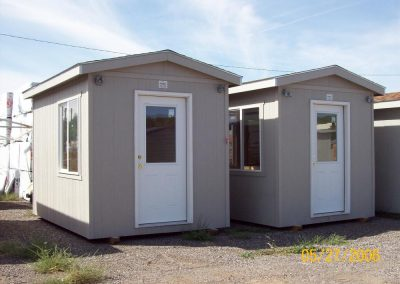 Guard Shacks