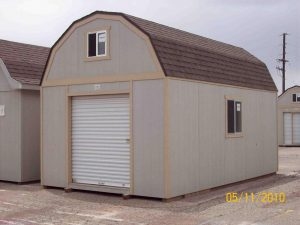 Barn Portable